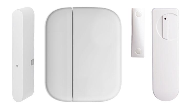 Telekom Smart Home Tür-/Fensterkontakt mit Magnet