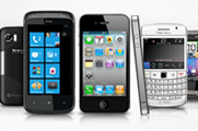 Telekom Complete Mobil mit Smartphone