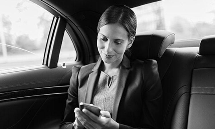 Vodafone Red Business: Smartphone Tarif im Ausland nutzen