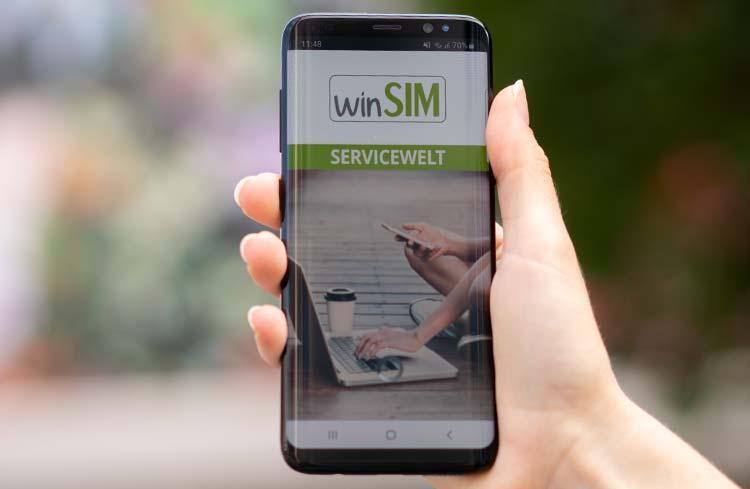 winSIM App