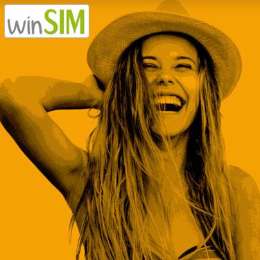 winSIM LTE All 5GB Angebot