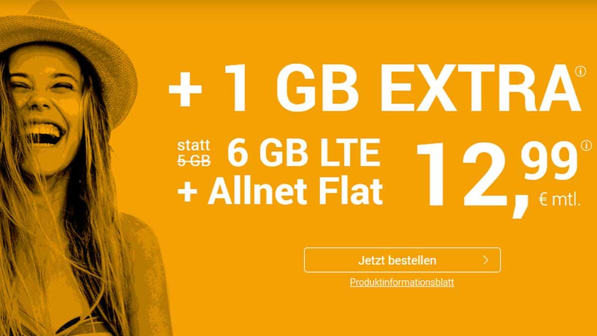 winSIM LTE All 5GB News