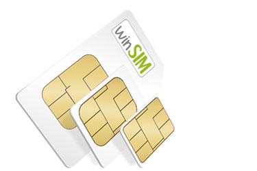 winSIM SIM-Karte