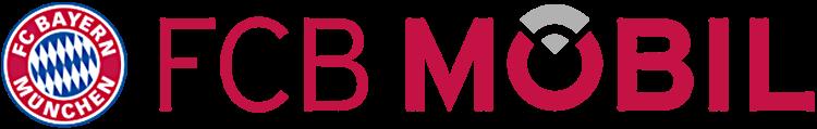FCB Mobil Logo