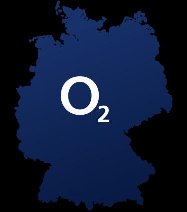 Logo o2 Ausbaugebiet