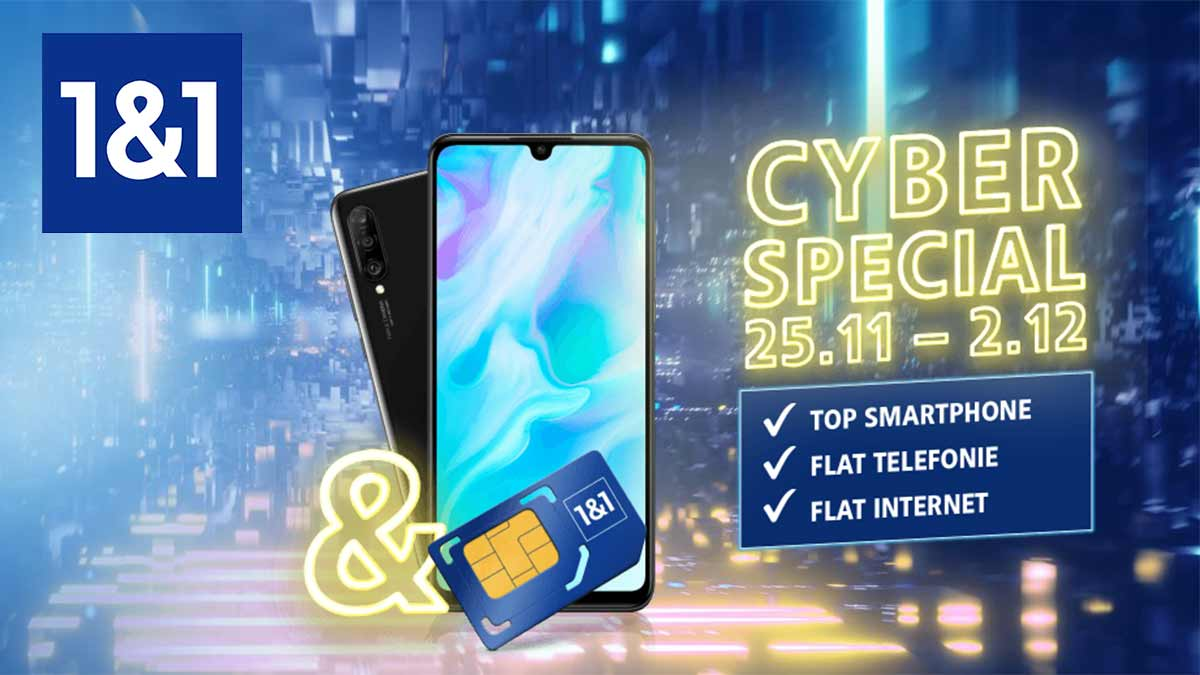 1&1 Cyber-Special 2019