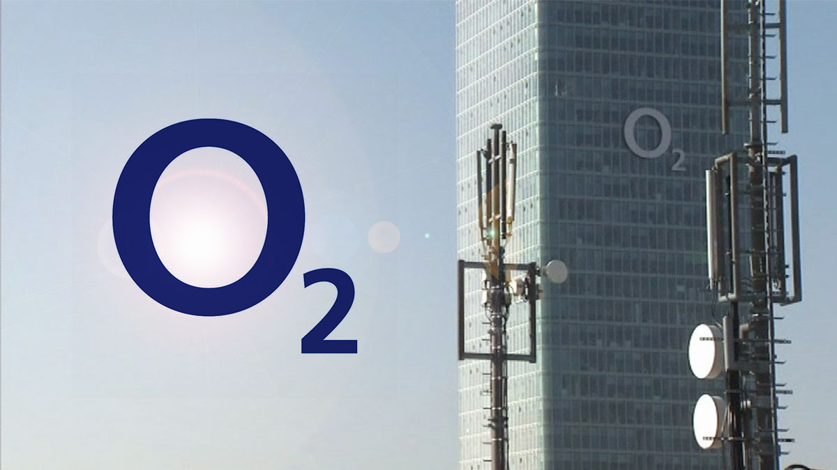 o2 Netztest und Ausbau