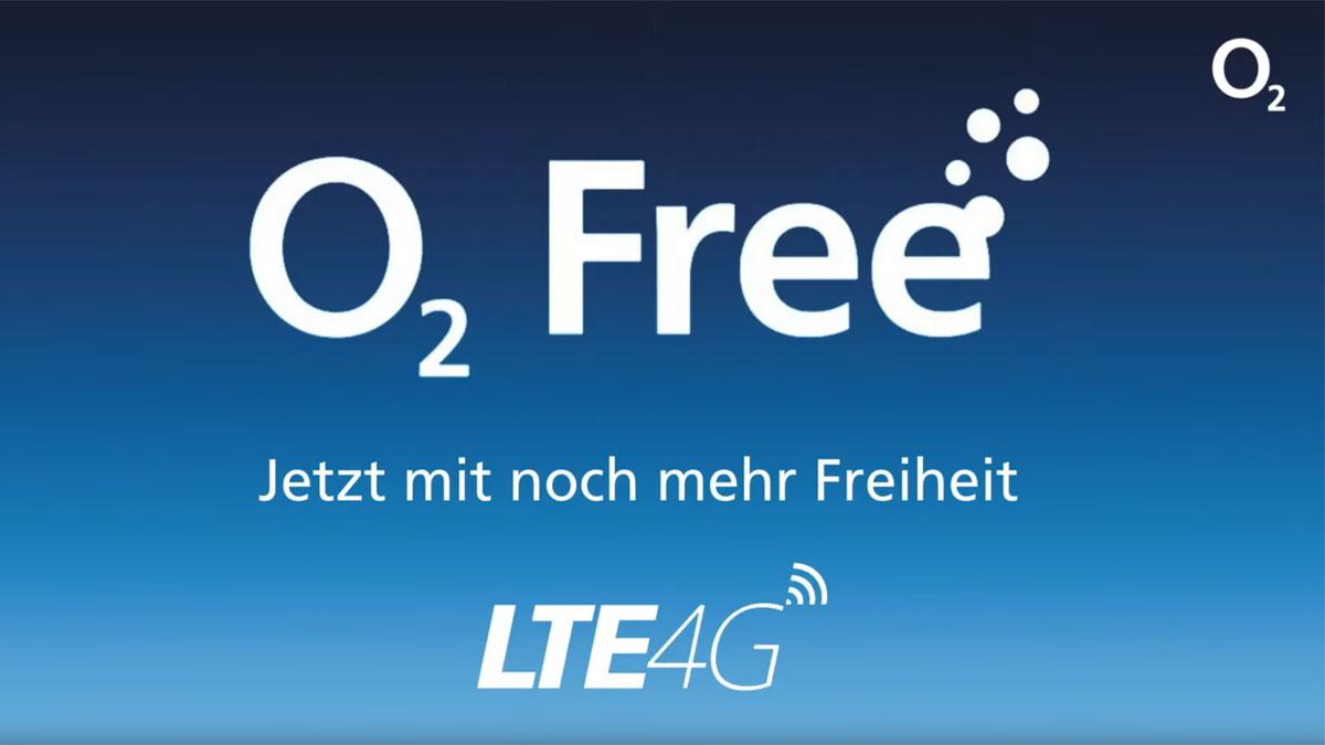 o2 Weitersurf Garantie mit LTE