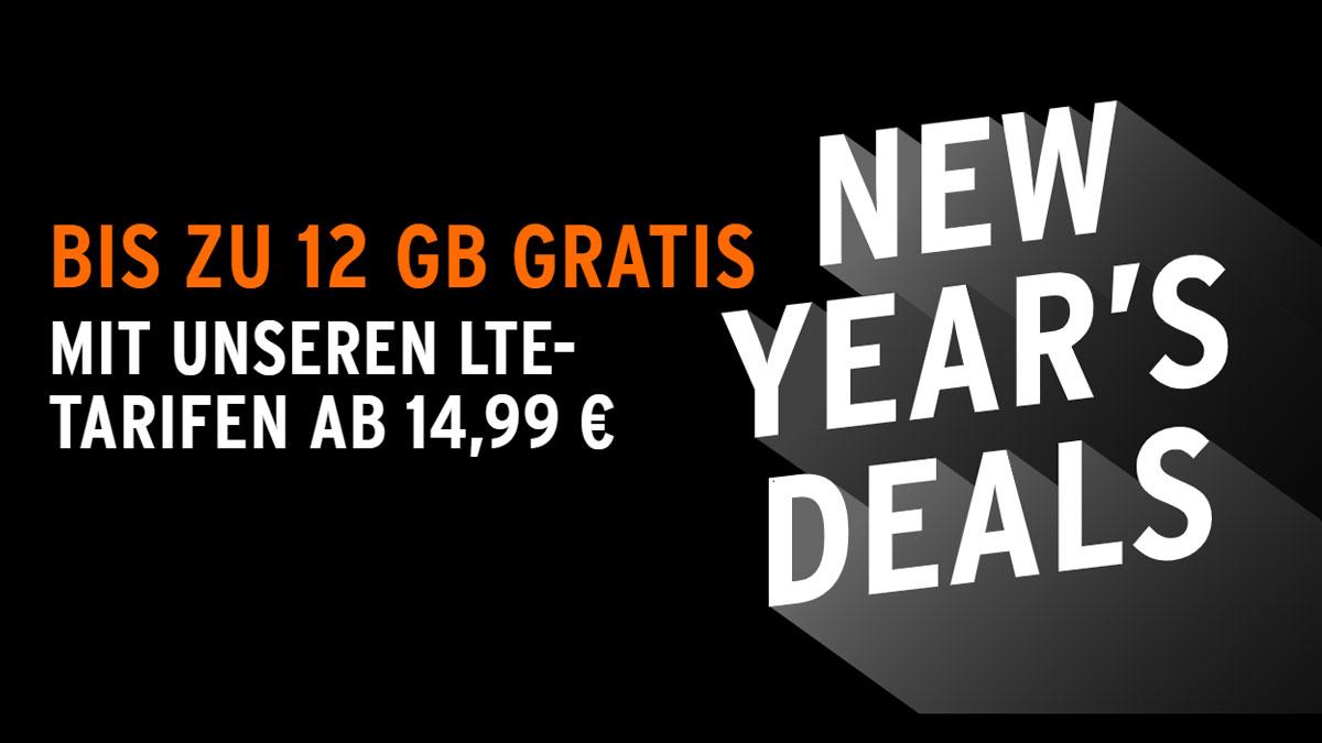 Otelo New Year's Deals