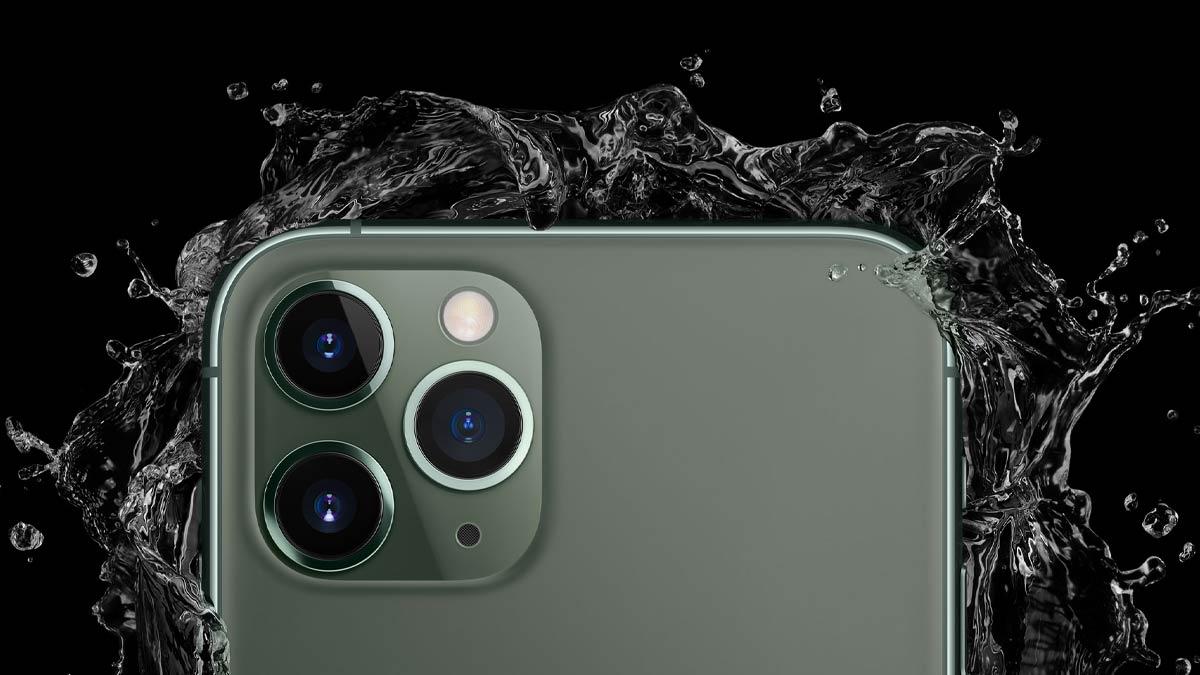 iPhone 11 Pro im Preisvergleich bei den großen Mobilfunkprovidern