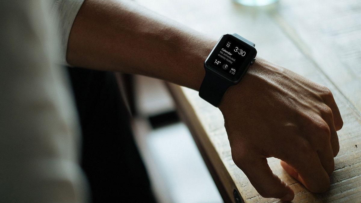 Smartwatch am Handgelenk - Marktanalyse Q3 2019
