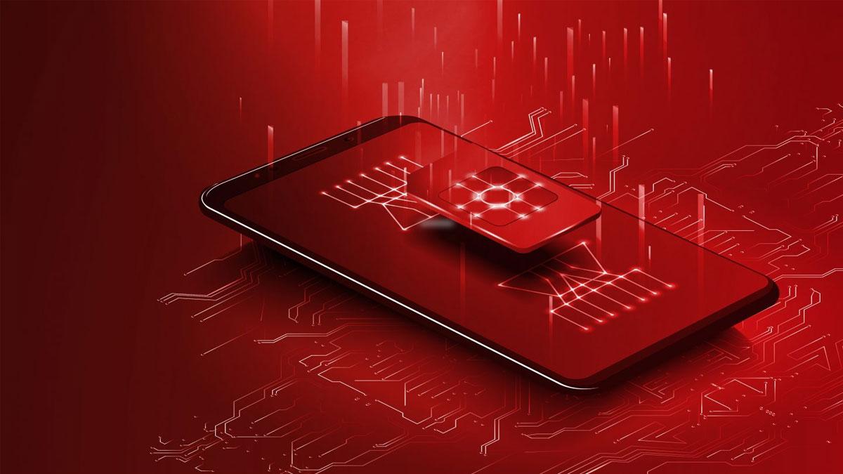 Vodafone knackt 50 Millionen SIM-Karten