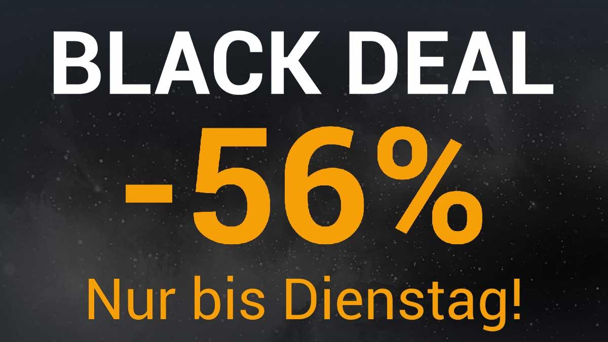 WinSIM Black Deal