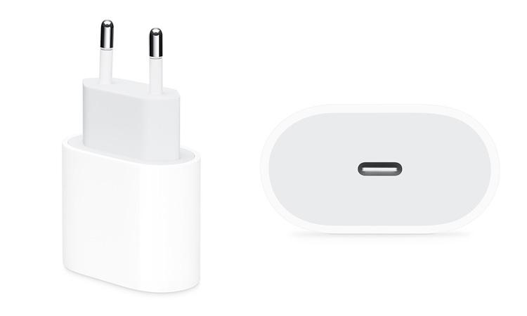 Schnelladegerät passend zum iPhone 11: 18W Power Adapter