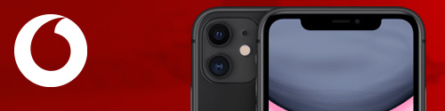 iPhone 11 bei Vodafone