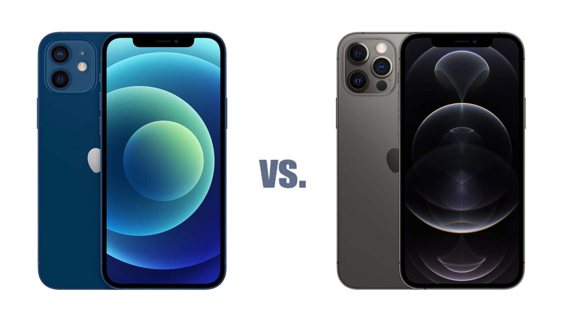 iPhone 20 und 20 Pro im Vergleich   Größe, Kameras, Farben...