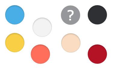 Welche iPhone Farben gibt es?