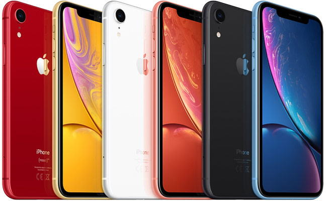 Iphone X Farben Apple