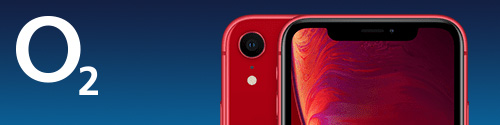 iPhone XR bei o2