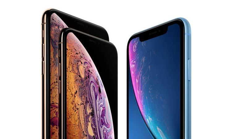 APPLE IPHONE XS TECHNISCHE DATEN