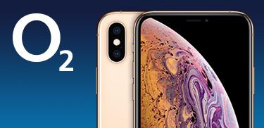 iPhone XS bei o2