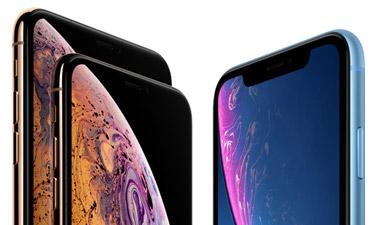 Die drei neuen iPhones 2018