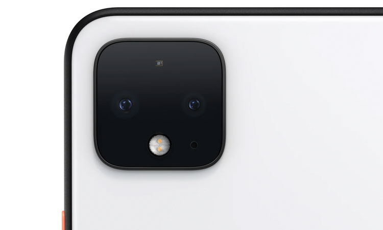Google Pixel 4 Kamera