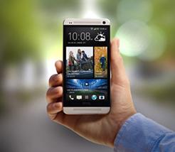 HTC One im Alltag