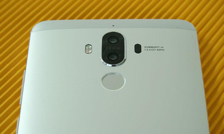 Galerie Huawei Mate 9