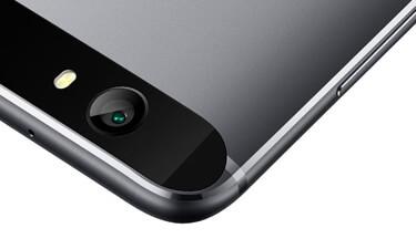 Huawei Nova Kamera Rückseite