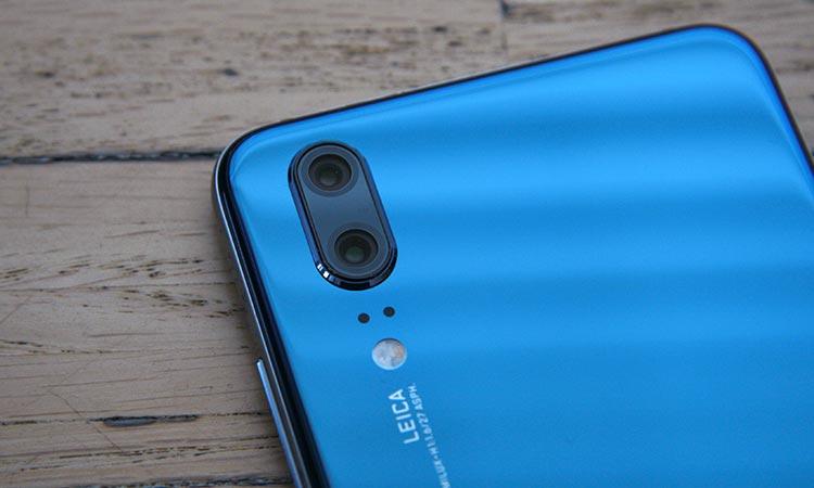 Huawei P20 Kamera Test - Dual-Cam im Test