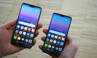 Huawei P20 und Huawei P20 Pro