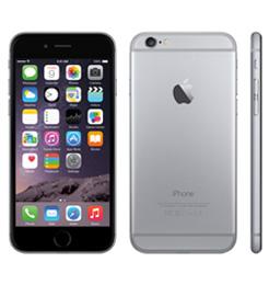 Apple iPhone 6: Verschiedene Ansichten