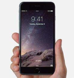 Das Apple iPhone 6 Plus im Detail