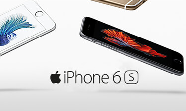 iPhone 6s Teaser Farbvarianten