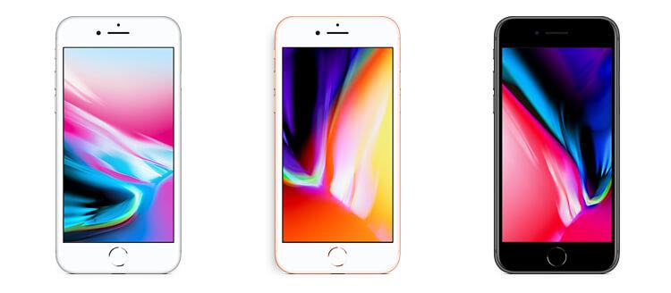iPhone 8 Farben - Welche stehen zur Auswahl?