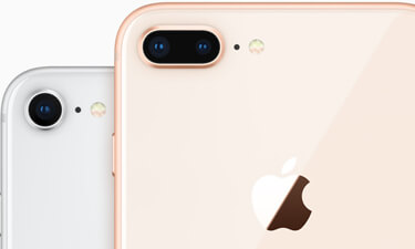 iPhone 8 Plus Teaser
