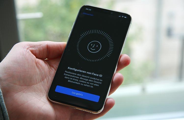 iphone mit neuer apple id einrichten