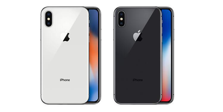 Iphone x farben apple