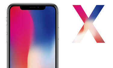 iPhone X Teaser