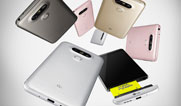 Teaser Handyprofil LG G5
