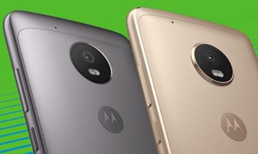 Rückseite Motorola Moto G5 und Moto G5 Plus