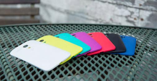 Motorola Moto G Covers