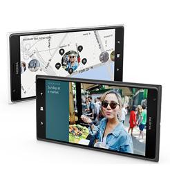 Das Nokia Lumia 1520 im Detail