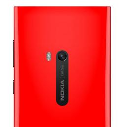 Nokia Lumia 920 Kamera