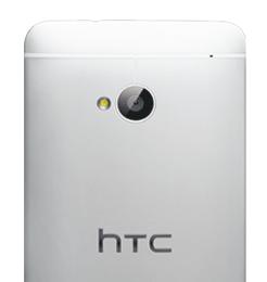 Das HTC One im Detail