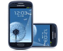 Das Samsung Galaxy S3 mini im Detail