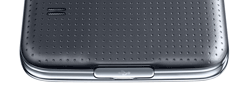 Samsung Galaxy S5 USB Anschluss mit wasserdichtem Verschluss