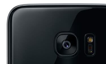 Samsung Galaxy S7 Frontkamera