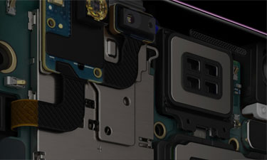 Samsung Galaxy S9 Prozessor